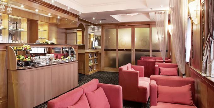 台北天成大饭店房间室内图、外观图