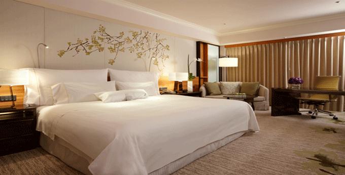 台北六福皇宮房间室内图、外观图