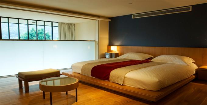 宜兰礁溪老爷大酒店房间室内图、外观图