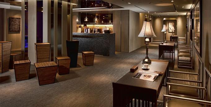 高雄翰品酒店(高雄店)房间室内图、外观图