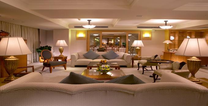 高雄金典饭店房间室内图、外观图
