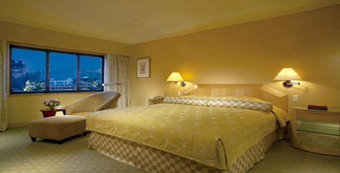 高雄国宾大饭店(高雄店)房间室内图、外观图