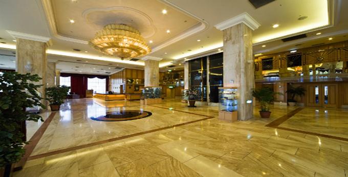 桃园住都大饭店房间室内图、外观图