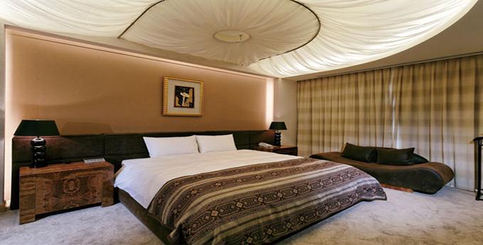 嘉义耐斯王子大饭店房间室内图、外观图