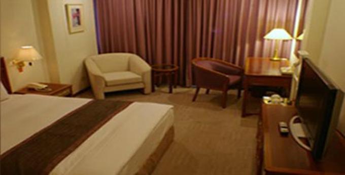 台南台南大饭店房间室内图、外观图