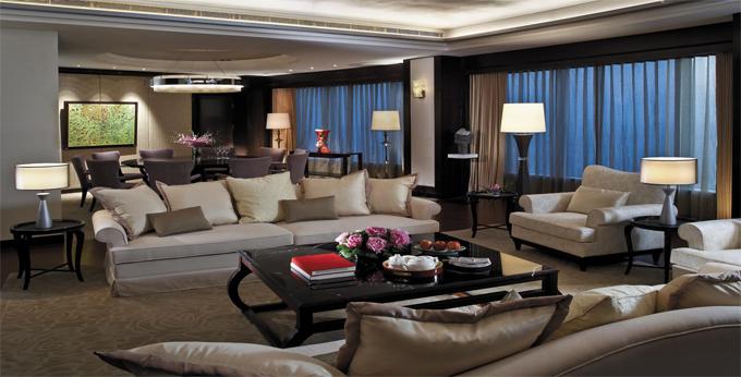 台南香格里拉台南远东大饭店房间室内图、外观图