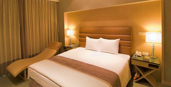 花莲翰品酒店(花莲店)房间室内图、外观图