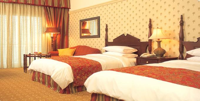 花莲远雄悦来大饭店房间室内图、外观图