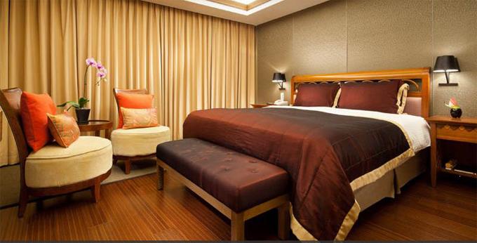 台东知本老爷大酒店(台东店)房间室内图、外观图