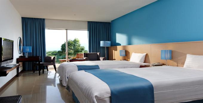 台东日晖国际渡假村房间室内图、外观图