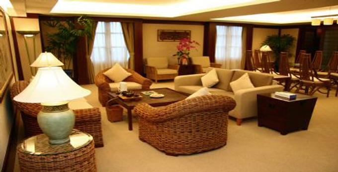 云林 剑湖山王子大饭店房间室内图、外观图