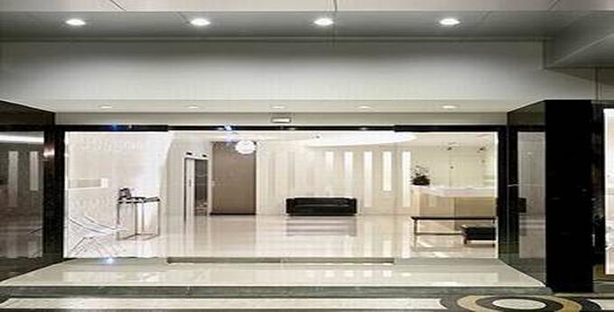 台中博奇大饭店房间室内图、外观图