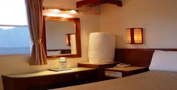 嘉义高山青大饭店房间室内图、外观图