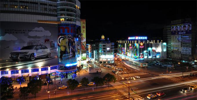台北日记旅店房间室内图、外观图
