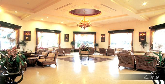 宜兰香格里拉冬山河渡假饭店房间室内图、外观图