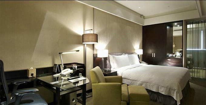 台北柯旅天阁饭店 (信义店) 房间室内图、外观图