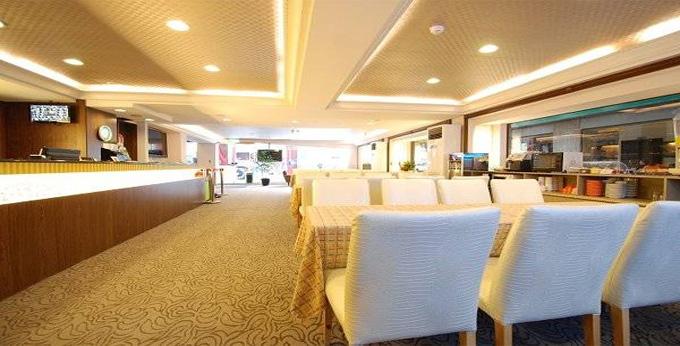 台北爱客发商务旅馆 (成都馆)房间室内图、外观图