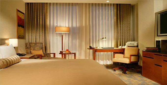 台北神旺商务酒店房间室内图、外观图