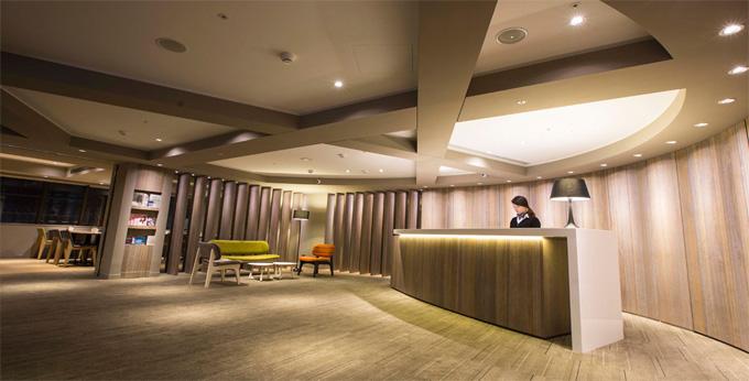 台北老爷商务会馆 (林森馆) 房间室内图、外观图