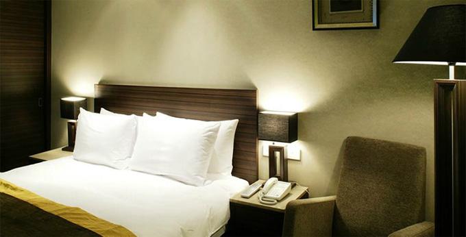 台北柯旅天阁酒店 (林森店) 房间室内图、外观图