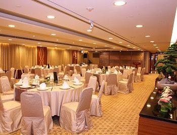 长荣桂冠酒店(台北店)图片相册