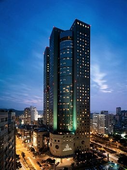 香格里拉台北远东国际大饭店图片相册