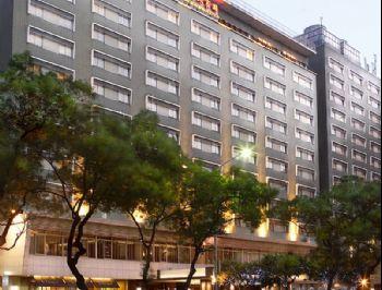 国宾大饭店(台北店)图片相册