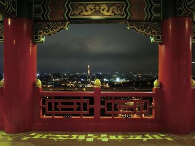 圆山大饭店图片相册
