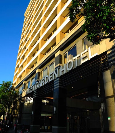 花园大酒店图片相册