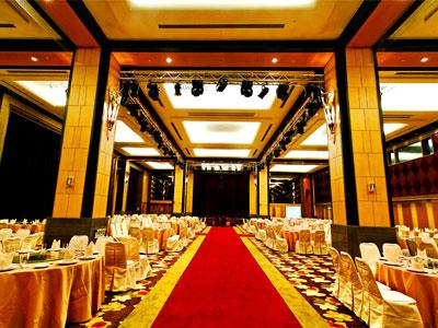 耐斯王子大饭店图片相册
