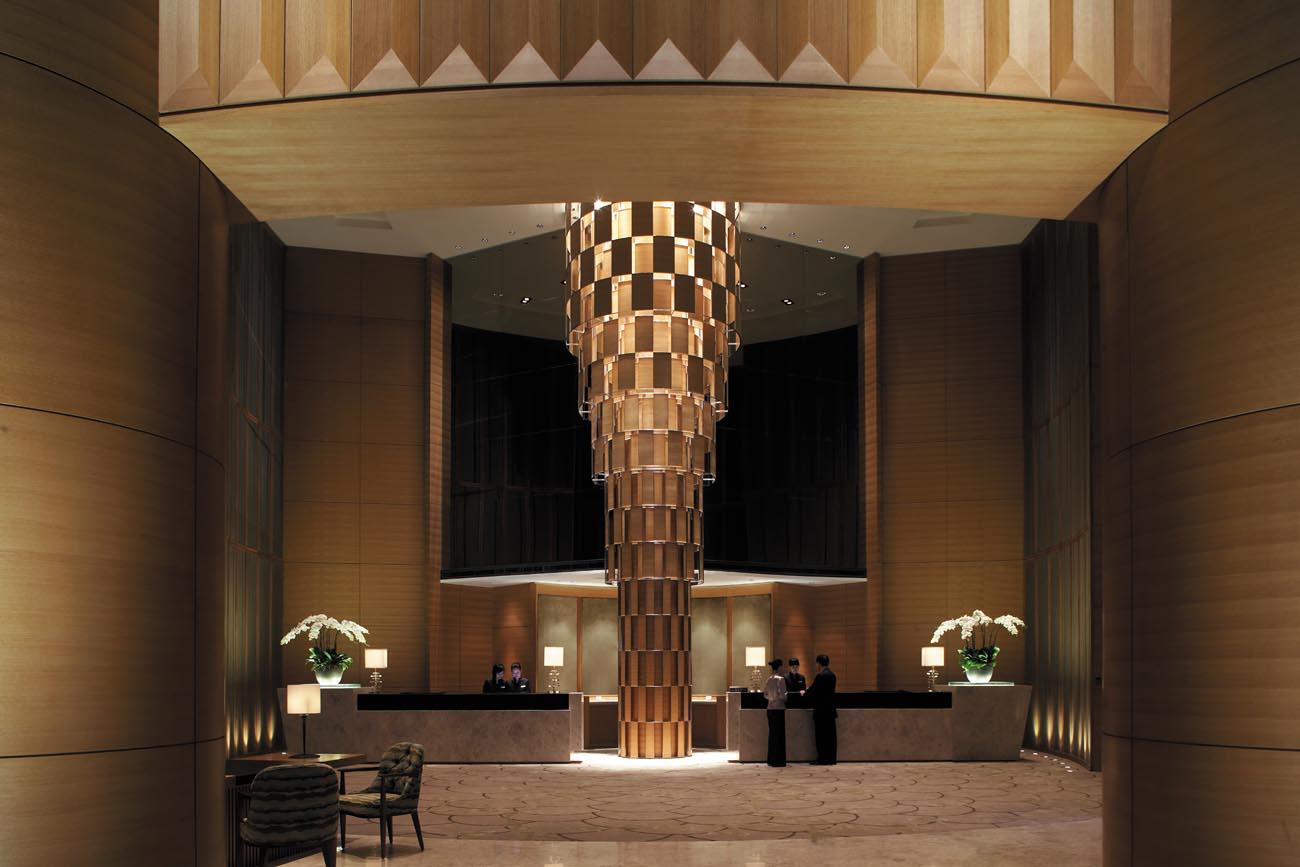 香格里拉台南远东大饭店图片相册