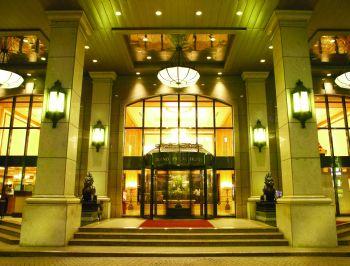 汉来大饭店图片相册