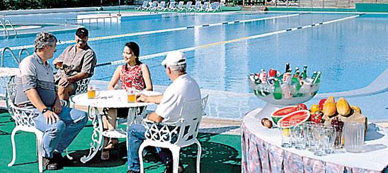 福华渡假饭店(垦丁店)图片相册