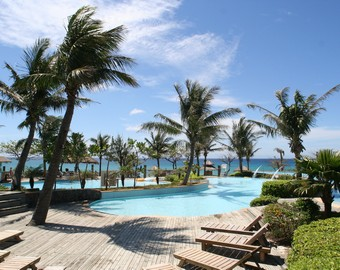 夏都沙滩酒店图片相册