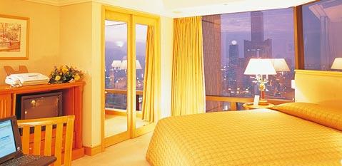 寒轩国际大酒店图片相册
