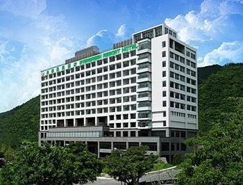 宜兰礁溪长荣凤凰酒店