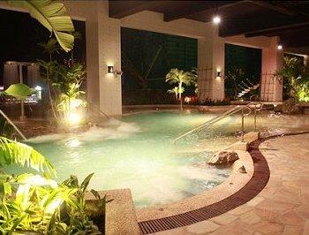 礁溪长荣凤凰酒店图片相册