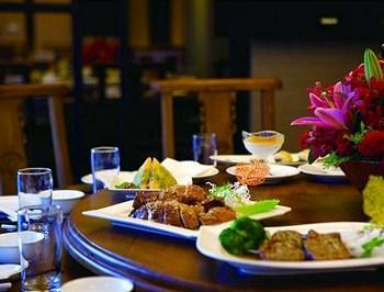 蓝天丽池饭店图片相册