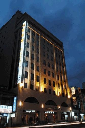 首都唯客乐饭店图片相册