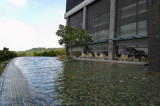 台中日光温泉会馆