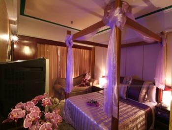 哈密瓜时尚旅馆图片相册