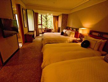朝丽阿里山宾馆图片相册