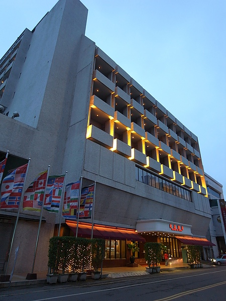 嘉义兆品酒店(嘉义店)