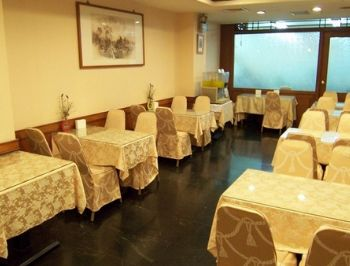 台北城美大饭店
