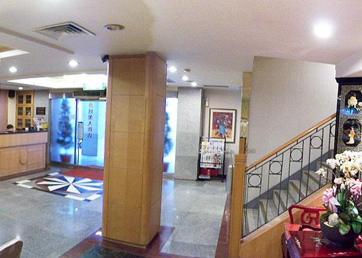 城美大饭店图片相册