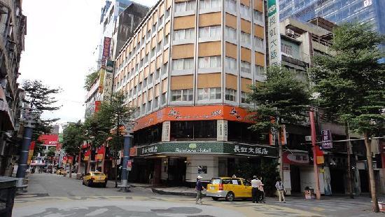 长虹大饭店图片相册