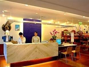 统茂高山青饭店图片相册