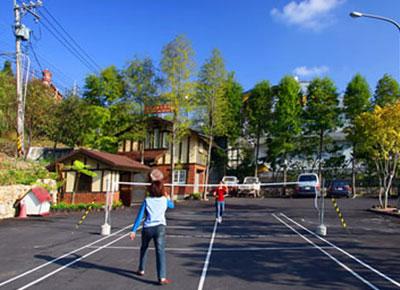 见晴花园渡假山庄图片相册