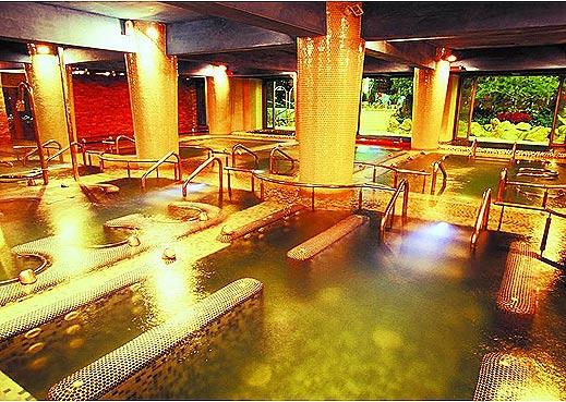 中冠礁溪大饭店图片相册