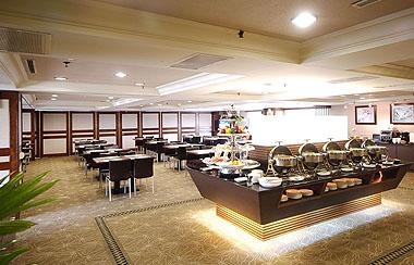 剑桥饭店(台南馆) 图片相册
